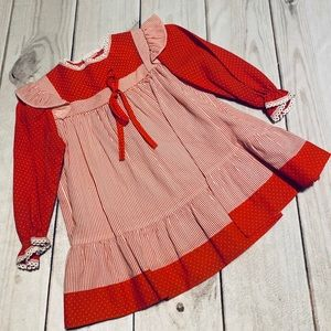 Gorgeous Vintage Sears Dress
